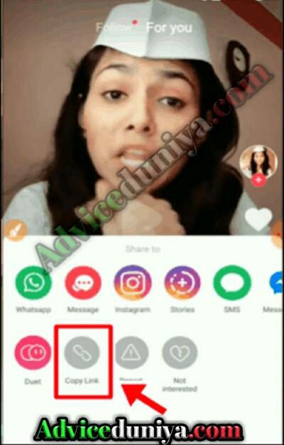 tik tok video download karne wala