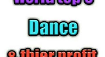 World top 5 dance और उनके फायदे