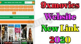 9xmovies 2020 – Download Hindi Dubbed Bollywood,Hollywood Movies