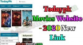 Todaypk 2020- Download New Telugu,Bollywood,Hollywood Movies